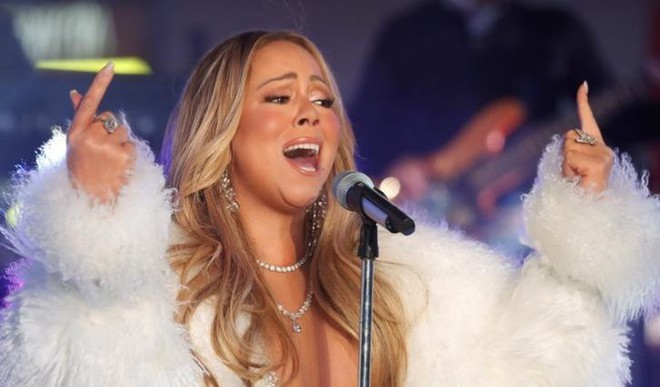 Mariah Carey Talks About Battle With Bipolar Disorder