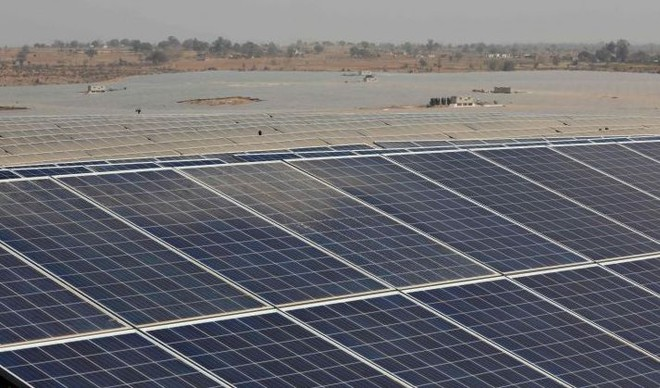 Diu Is India's First City To Function On Solar Power
