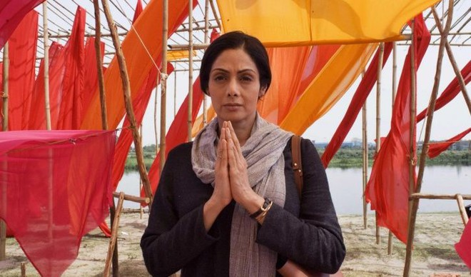 Is Sridevi's National Award Win A Mere Tribute? Discuss