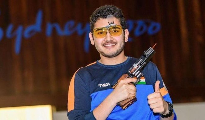 Meet 15YO Anish, Our Youngest Gold Medallist