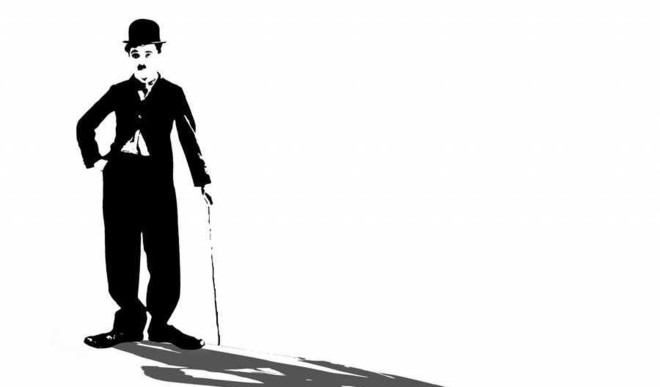 HBD Charlie Chaplin. Here's What We Learnt From You