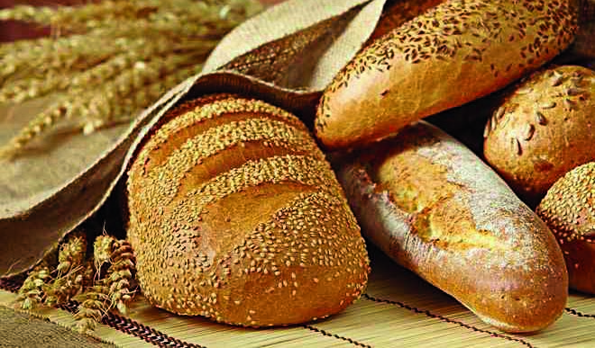 Know About Bread Etiquette?