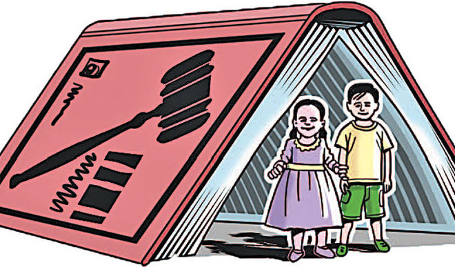 NCERT Books To Detail Child Protection Schemes
