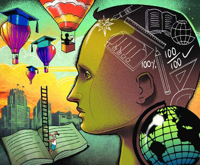 Akshata: Can Grades Define Intelligence?