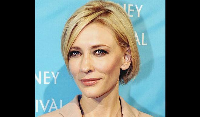 Cate Blanchett To Head Cannes Jury