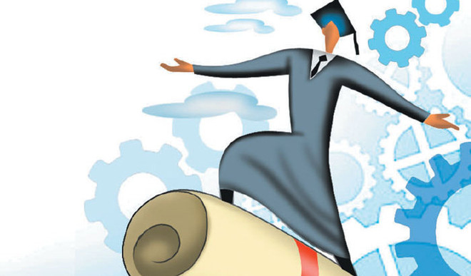 Do You Think Graduation Should Be The Minimum Qualification To Contest The Civic Polls?