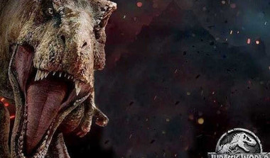Jurassic Trailer: Dinosaurs Attack The Mainland