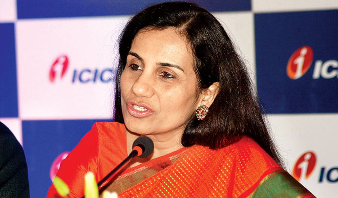 With Pressure Mounting On ICICI CEO Chanda Kochhar To Step Down, Do You Think India Inc Should Put A Cap On The Tenure Of CEOs?