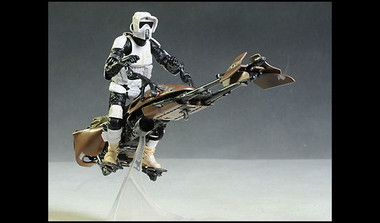 There's A Star Wars Bike For Real!