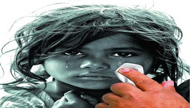 Samridhi: Girls Put Up With Many Checks And Balances