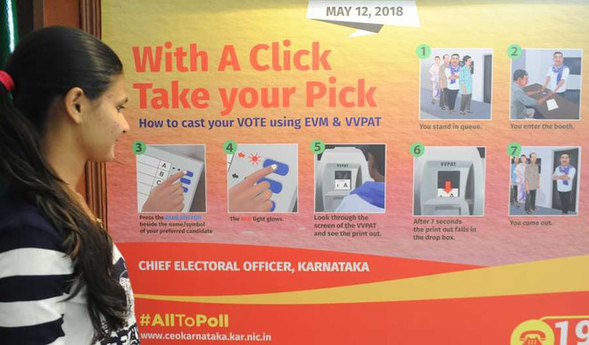 A To Z- All You Need To Know About K'taka Elections