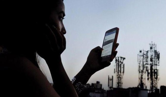 Indians Spend 89% Of Their Online Time On Mobile