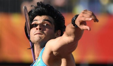 Javelin Gold Winner Neeraj's Journey Is Inspirational
