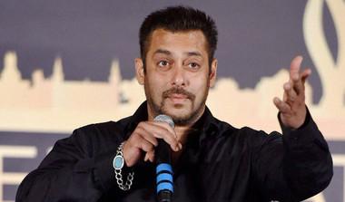 Salman Urges SC To Quash FIR