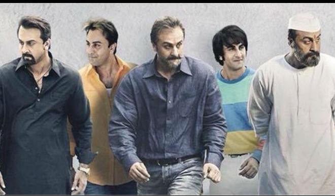 Is It Ranbir or Sanjay? Watch Sanju Teaser