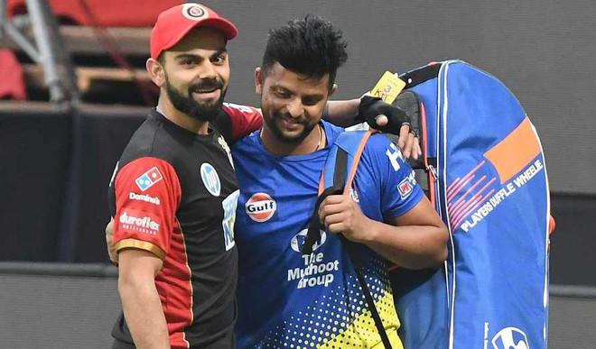 Kohli's RCB Look To Break CSK Jinx