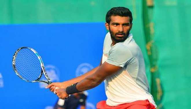 Unseeded Prajnesh Wins ATP Challenger