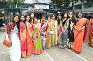 Shri Shikshayatan School bids farewell  to class XII students