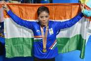 India Finish With 66 Medals At CWG 18