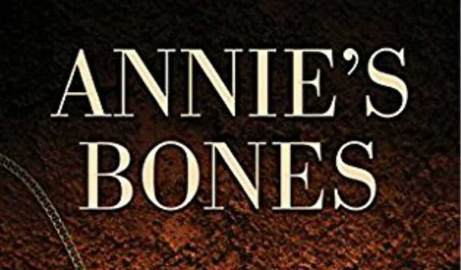 Book Review: Annie's Bones
