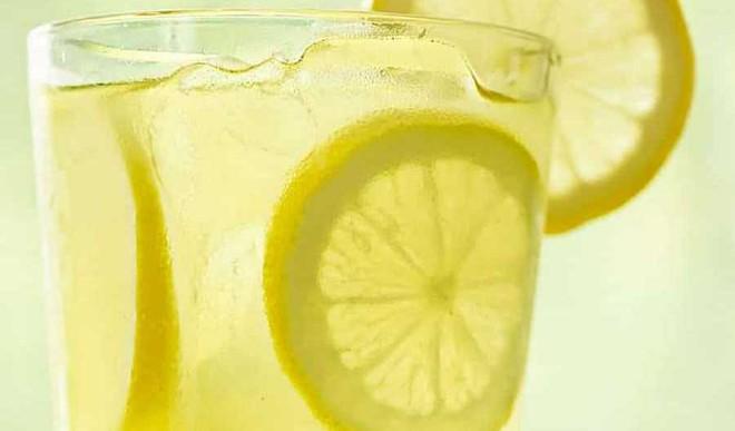 Ginger Lemonade Recipe For Weekend