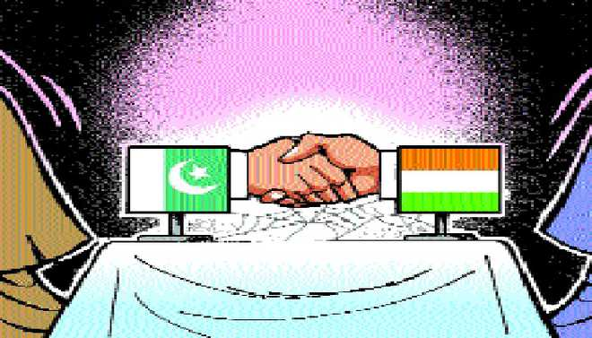 A Group Of Indian Experts Has Visited Pakistan To Discuss Bilateral Ties And Revive The Track II Diplomacy Process. Your Views?