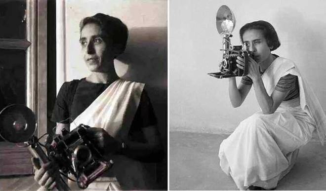 Meet Homai Vyarawalla: India's First Female Photojournalist