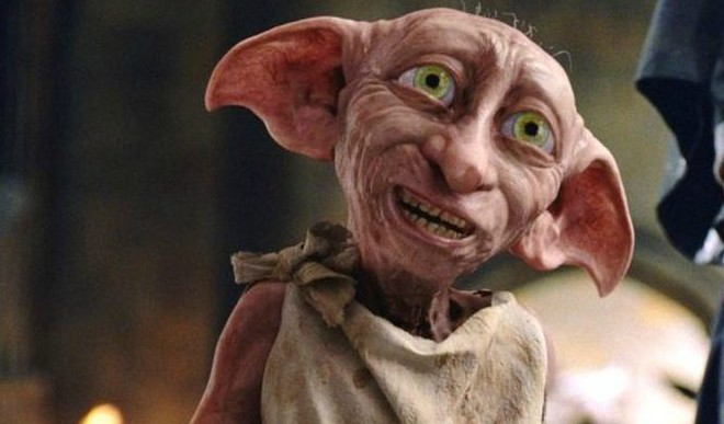 Rowling Says Sorry For Killing Dobby