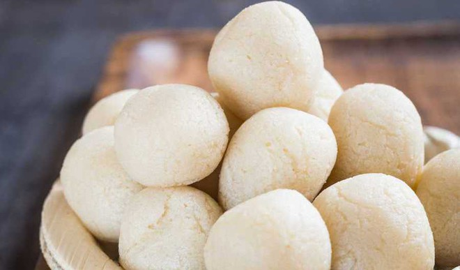 Have You Tried 250 Types Of Rosogolla?