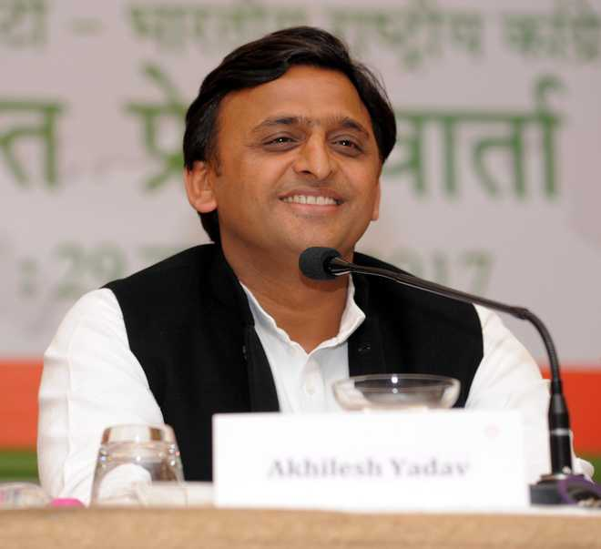 Only Regional Parties And Regional Leaders Can Halt BJP Juggernaut Says Akhilesh. Your Views?