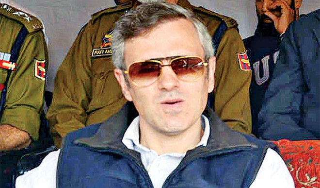 Former J&K CM Omar Abdullah Says Just Jobs And Development Won't Resolve The J&K Issue. Do You Agree?
