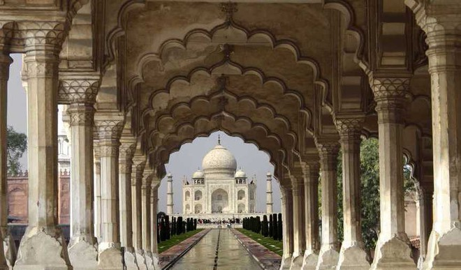 Save The Taj: SC Tells Govt To Spring To Action
