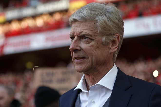 Wenger Predicts Euro Super League
