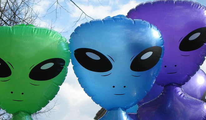 Aliens Exist But May Be In Parallel Universe: Study