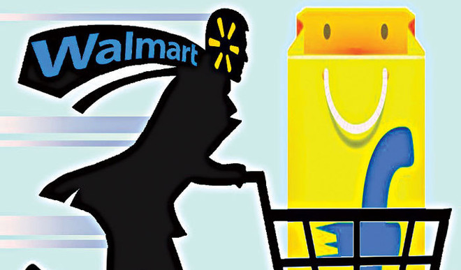 What Do You Think Will Be The Impact Of Walmart-Like Deals On Modi's 'Make in India'?