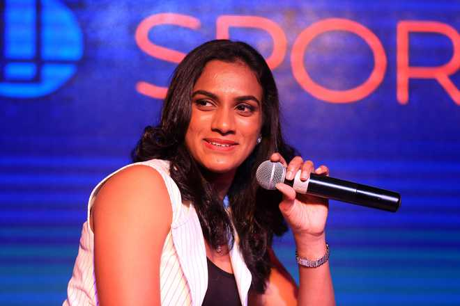India Doing Well In Badminton: Sindhu