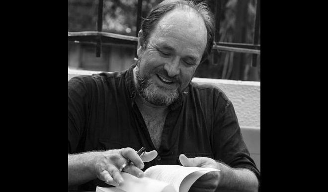William Dalrymple's Next A Book Of Photographs
