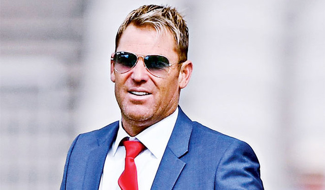 Australian Spinner Shane Warne Has Singled Out Virat Kohli As The Standout Batsman From The Current  Generation. Your Views?