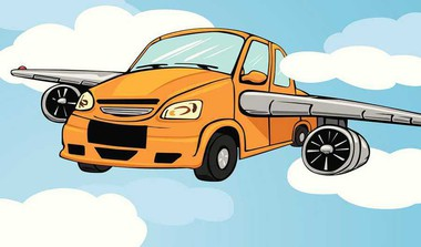 How Flying Cars Will Soon Be A Reality