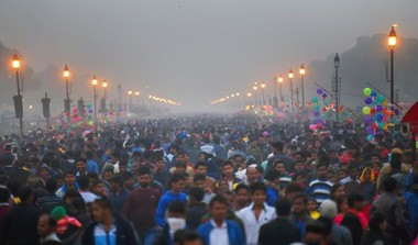 Delhi Will Be Most Populous City In 2028. Thoughts?