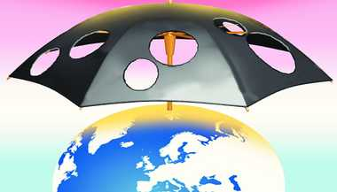 Ozone-destroying Emissions On Rise