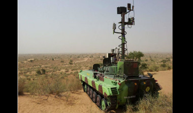 AI To Be India's Show Of Strength In Future Wars. Thoughts?