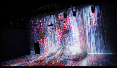Step Into This Immersive Digital-Art Museum