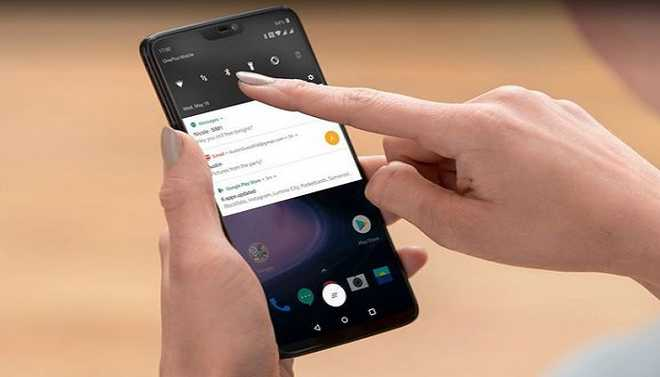 6 Top Features Missing In OnePlus6