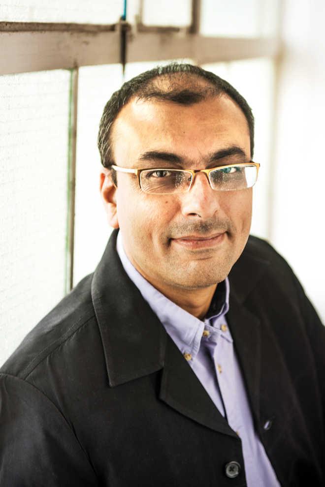 Read More, Explore More: Author Shatrujeet Nath
