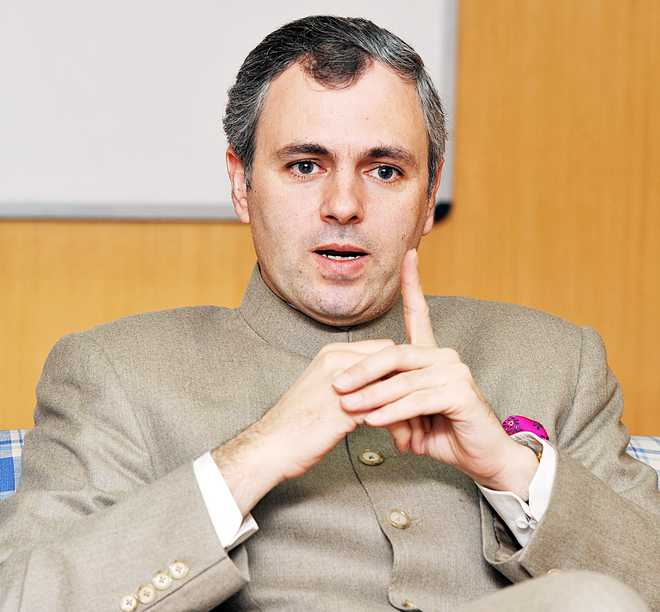 MLAs Who Switch Should Be Banned From Contesting Polls For One Term: Omar Abdullah