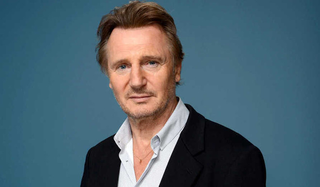 Liam Neeson To Be Part Of MIB