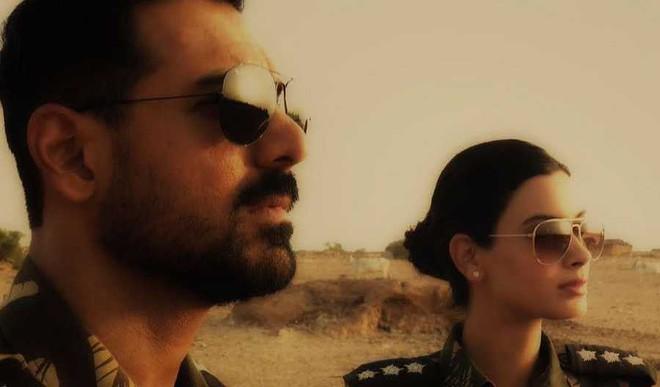 Parmanu: Movie Review