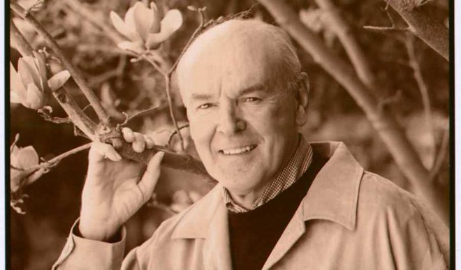 Why You Should Know About Richard Peck