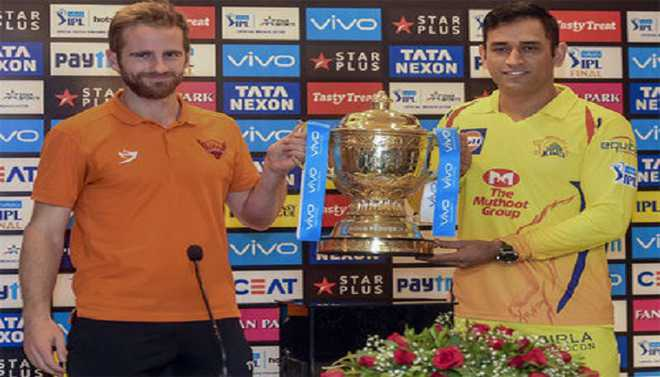 Can CSK Be Super In IPL Title Clash?